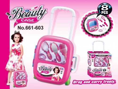Casallia Beauty play set