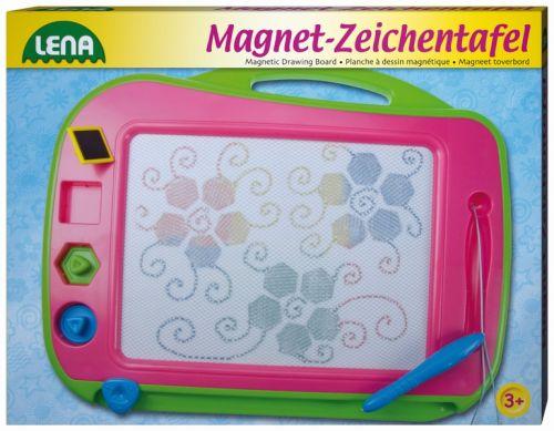 LENA Magnetická tabulka cena od 0 Kč