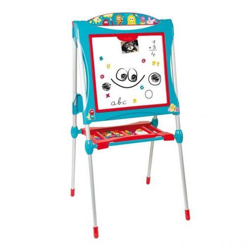 SMOBY Magnetická oboustranná tabule Ultimate 410101 cena od 0 Kč