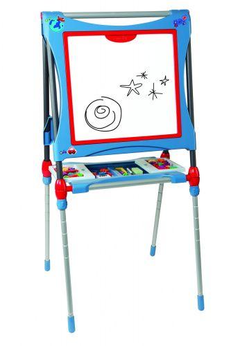 Smoby Magnetická oboustranná tabule EVOLUTIF 410202 cena od 1995 Kč