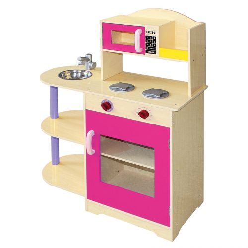 Bino Kuchyňka s mikrovlnkou 83723 cena od 0 Kč