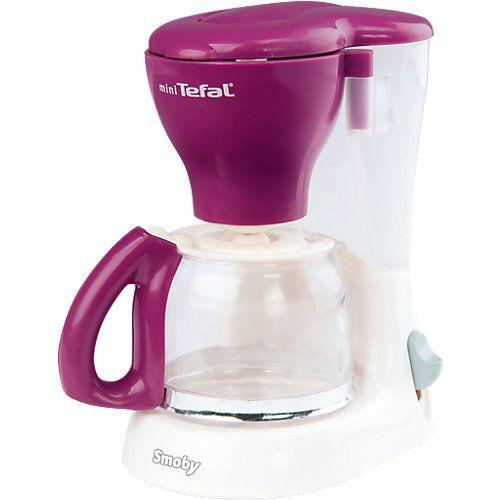 SMOBY kávovar Tefal 310506 cena od 0 Kč