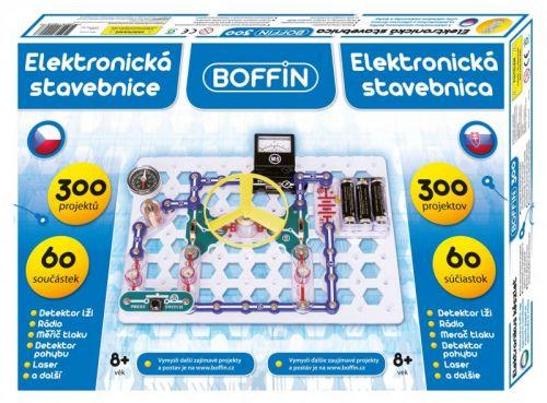 Boffin 300 Nová 2015