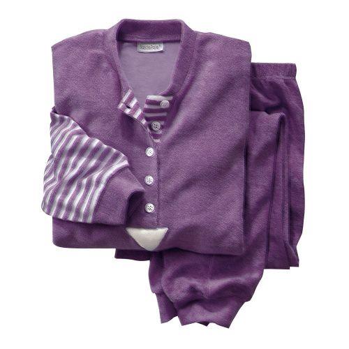 Blancheporte Pyžamo z froté úpletu