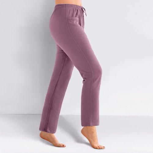 Blancheporte Meltonové sportovní kalhoty
