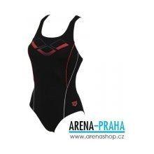 Arena Crow one piece plavky