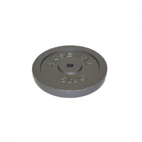Arsenal Kotouč litinový 25 mm/15 kg