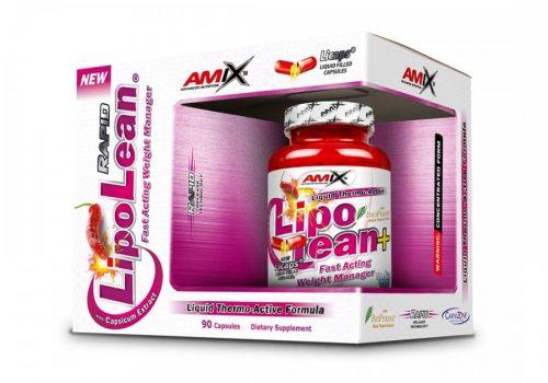 Amix LipoLean box 90 kapslí