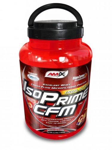 Amix IsoPrime CFM banán 1000 g