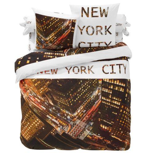 Blancheporte Noční New York polycoton povlečení