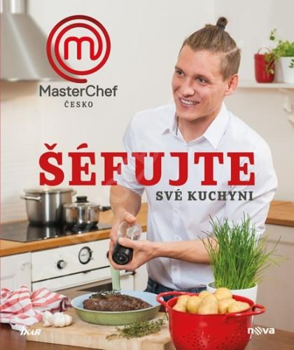 MasterChef Česko: Šéfujte své kuchyni cena od 319 Kč