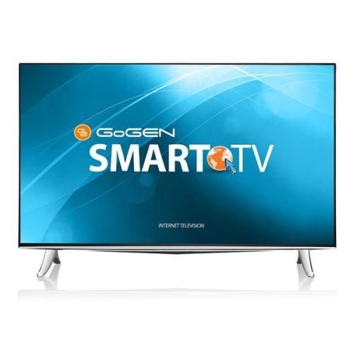 GoGEN TVU 43K304 STWEB cena od 0 Kč