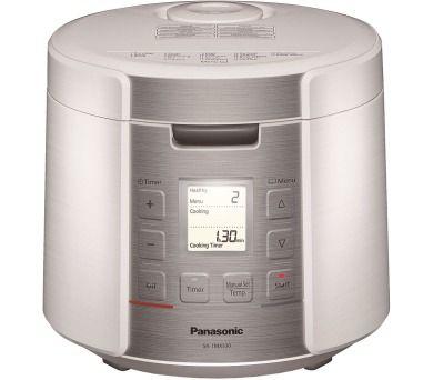 Panasonic SR-TMX530WXE cena od 3689 Kč