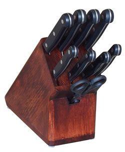 KDS TREND box s 8 noži a nůžkami cena od 2749 Kč
