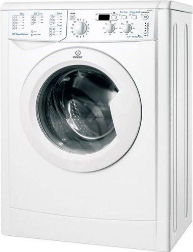 INDESIT EWSD 60851 W EU cena od 4790 Kč
