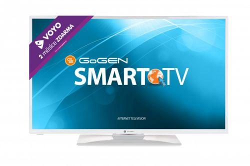 GoGEN TVF 40E550 WEBW cena od 0 Kč