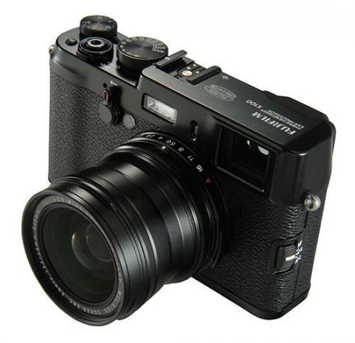 FujiFilm WCL X100 cena od 7434 Kč