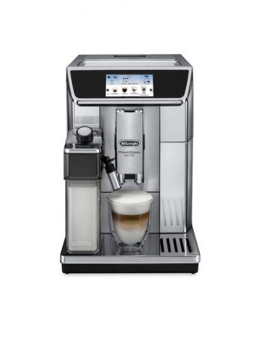DELONGHI ECAM 650.75 MS cena od 45990 Kč