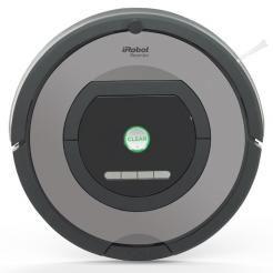 iRobot Roomba 774 cena od 10989 Kč