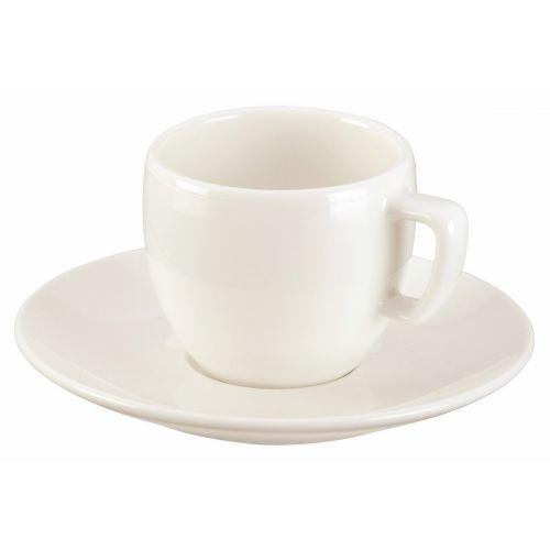 Tescoma Crema Šálek na espresso s podšálkem 80 ml cena od 99 Kč