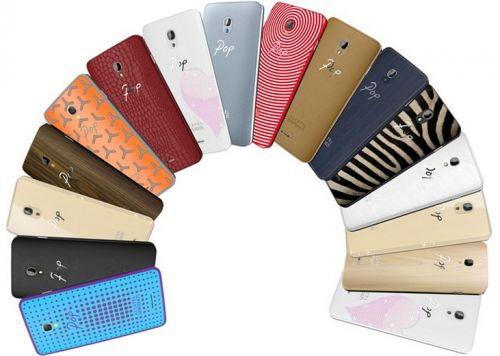 XXL obrazek Alcatel OneTouch Pop Star