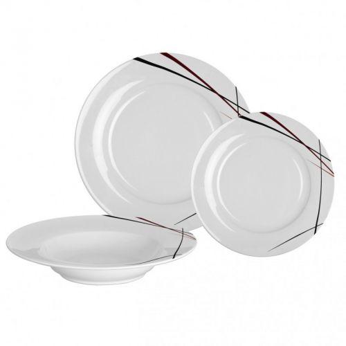 Orion Sada talířů 18 ks cena od 0 Kč