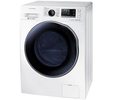 Samsung WD80J6410AW/LE cena od 18490 Kč