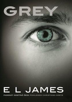 E. L. James: Grey cena od 147 Kč