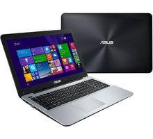 ASUS F555UB-DM036T (F555UB-DM036T) cena od 16229 Kč