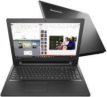 Lenovo IdeaPad 300-15IBR (80M3003QCK) cena od 8199 Kč