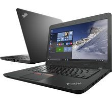 Lenovo ThinkPad E460 (20ET003AMC) cena od 20566 Kč