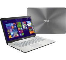 ASUS N751JX-T7198T (N751JX-T7198T) cena od 32970 Kč
