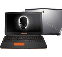 Dell Alienware 17 (N16-AW17-N2-711) cena od 56991 Kč