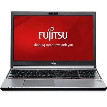 Fujitsu Lifebook E754 (LKN:E7540M0025CZ) cena od 0 Kč