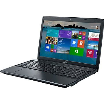 Fujitsu Lifebook A514 (VFY:A5140M73SOCZ) cena od 0 Kč