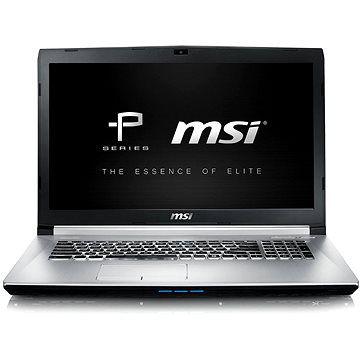MSI PE70 (PE70 6QE-096CZ) cena od 33990 Kč
