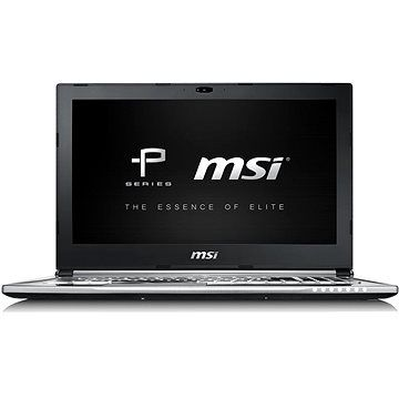 MSI PX60 6QD-039CZ (PX60 6QD-039CZ) cena od 0 Kč