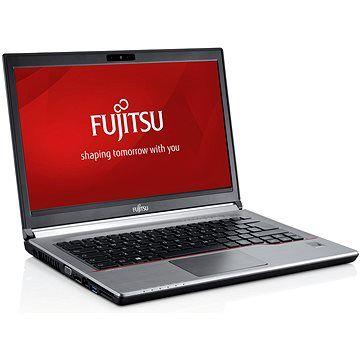 Fujitsu Lifebook E736 (VFY:E7360M77ABCZ) cena od 40408 Kč
