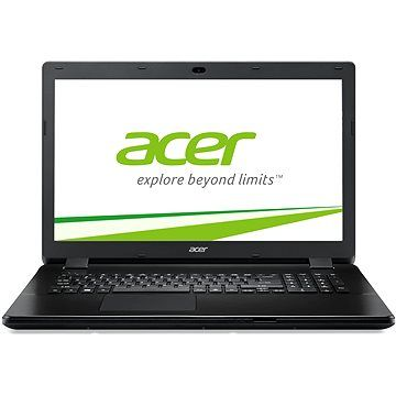 Acer Aspire E17 (NX.GACEC.001) cena od 12990 Kč