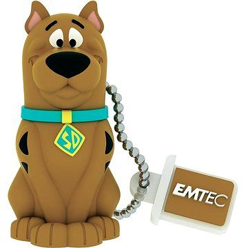 EMTEC Animals Scooby Doo 8 GB