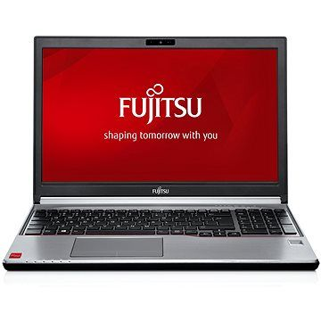 Fujitsu Lifebook E756 (VFY:E7560M77ABCZ) cena od 43990 Kč