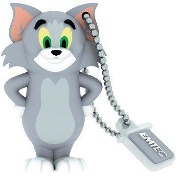 EMTEC Animals Tom 8 GB