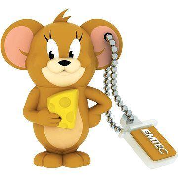 EMTEC Animals Jerry 8 GB