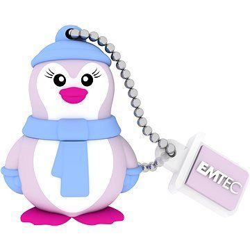 EMTEC Animals Miss Penguin 8 GB