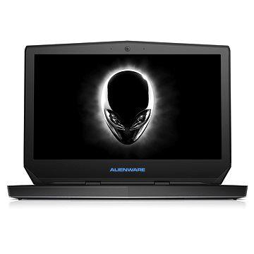 Dell Alienware 13 (N5-AW13-N2-02) cena od 38790 Kč