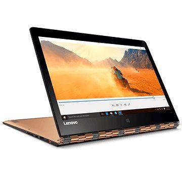 Lenovo IdeaPad Yoga 900-13ISK (80MK00FUCK) cena od 32989 Kč