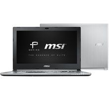 MSI PX60 (PX60 6QD-039CZ) cena od 0 Kč