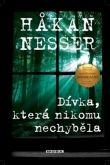 Håkan Nesser: Dívka, která nikomu nechyběla cena od 200 Kč