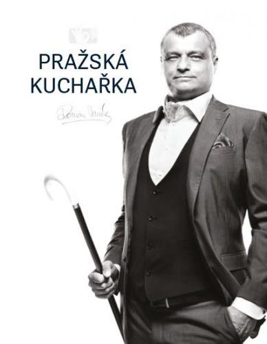 Roman Vaněk: Pražská kuchařka cena od 447 Kč