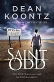 Dean Koontz: Saint Odd cena od 0 Kč
